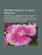 Kartonierter Einband British people of Irish descent von