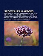 Kartonierter Einband Scottish film actors von