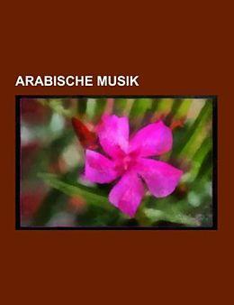 Kartonierter Einband Arabische Musik von
