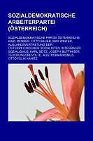 Kartonierter Einband Sozialdemokratische Arbeiterpartei (Österreich) von