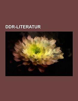 Kartonierter Einband DDR-Literatur von