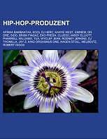 Kartonierter Einband Hip-Hop-Produzent von