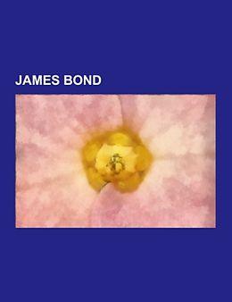 Kartonierter Einband James Bond von