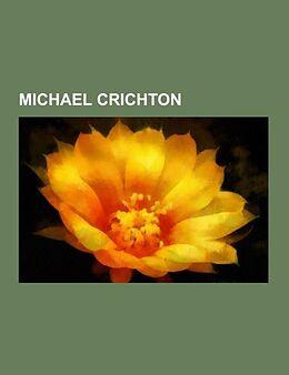 Kartonierter Einband Michael Crichton von