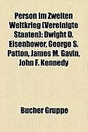 Kartonierter Einband Person Im Zweiten Weltkrieg (Vereinigte Staaten) von
