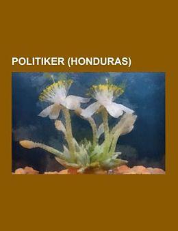 Kartonierter Einband Politiker (Honduras) von