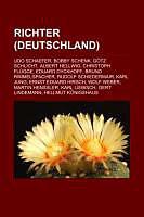 Kartonierter Einband Richter (Deutschland) von
