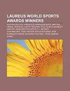 Kartonierter Einband Laureus World Sports Awards winners von