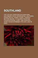 Kartonierter Einband Southland von