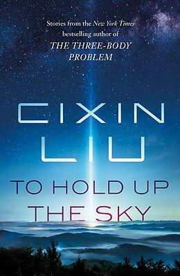 E-Book (epub) To Hold Up the Sky von Cixin Liu