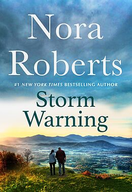 E-Book (epub) Storm Warning von Nora Roberts
