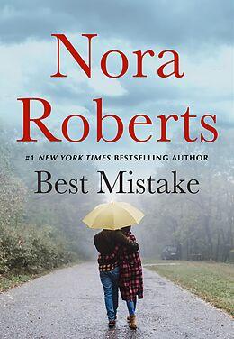 E-Book (epub) The Best Mistake von Nora Roberts