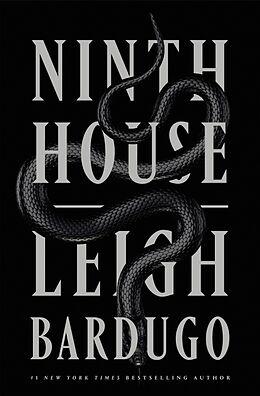 Kartonierter Einband Ninth House von Leigh Bardugo