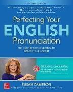 Kartonierter Einband Perfecting Your English Pronunciation von Susan Cameron
