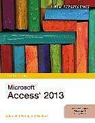 Kartonierter Einband New Perspectives On Microsoft® Access 2013, Introductory von Joseph Adamski, Kathy Finnegan, Kathy Finnegan