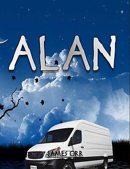 E-Book (epub) Alan von James Orr