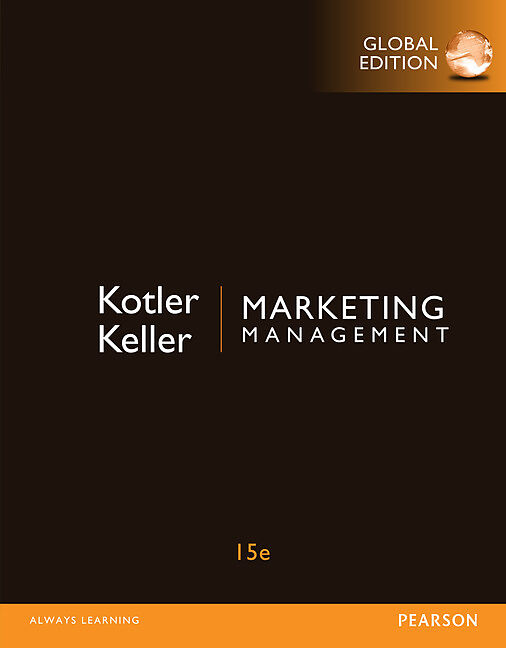 definition of direct marketing by kotler