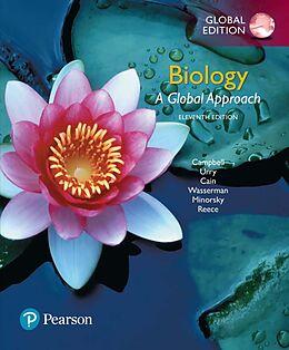 E-Book (pdf) Biology: A Global Approach, Global Edition, eBook, Global Edition von Neil A. Campbell, Lisa A. Urry, Michael L Cain