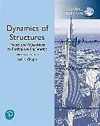Couverture cartonnée Dynamics of Structures in SI Units de Anil K. Chopra