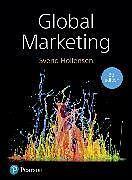 Kartonierter Einband Global Marketing, 8th ed von Svend Hollensen