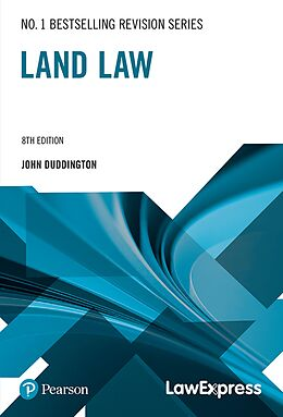 E-Book (epub) Law Express: Land Law ePub Electronic Book von John Duddington