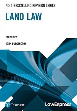 E-Book (pdf) Law Express: Land Law eBook PDF von John Duddington