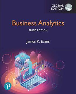 E-Book (pdf) Business Analytics, eBook, Global Edition von James R. Evans
