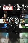 Fester Einband The Marvel Cinematic Universe: The Marvel Comics Omnibus von Will Corona Pilgrim, Peter David, Joe Casey