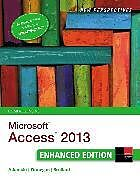 Kartonierter Einband New Perspectives on Microsoft®Access®2013, Comprehensive Enhanced Edition von Kathy Finnegan, Joseph Adamski, Kathy Finnegan