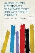 Cover: https://exlibris.azureedge.net/covers/9781/3137/1812/7/9781313718127xl.jpg