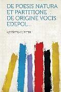Cover: https://exlibris.azureedge.net/covers/9781/3148/8805/8/9781314888058xl.jpg