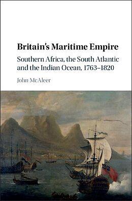 E-Book (epub) Britain's Maritime Empire von John Mcaleer