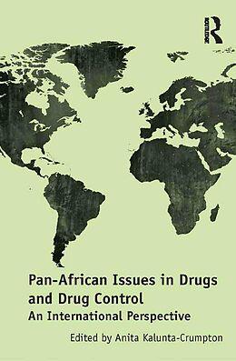 E-Book (pdf) Pan-African Issues in Drugs and Drug Control von Anita Kalunta-Crumpton