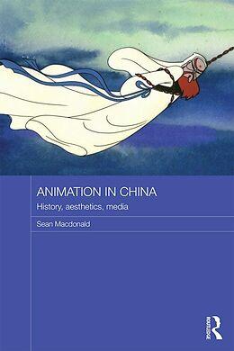 E-Book (pdf) Animation in China von Sean Macdonald