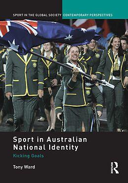 E-Book (pdf) Sport in Australian National Identity von Tony Ward