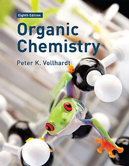 Fester Einband Organic Chemistry von Peter Vollhardt, Neil Schore