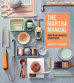 E-Book (epub) Martha Manual von Martha Stewart