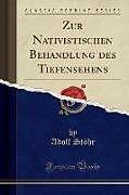 Cover: https://exlibris.azureedge.net/covers/9781/3326/4723/1/9781332647231xl.jpg