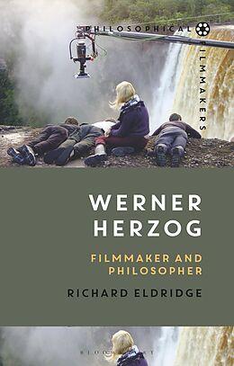E-Book (epub) Werner Herzog von Richard Eldridge