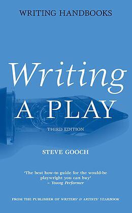 E-Book (pdf) Writing a Play von Steve Gooch