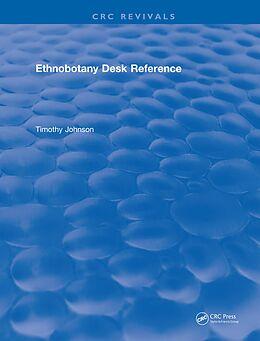E-Book (pdf) CRC Ethnobotany Desk Reference von Tim Johnson