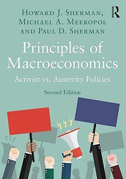 E-Book (pdf) Principles of Macroeconomics von Howard J. Sherman, Michael A. Meeropol, Paul D. Sherman