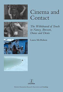 E-Book (pdf) Cinema and Contact von Laura Mcmahon