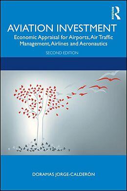 E-Book (epub) Aviation Investment von Doramas Jorge-Calderón