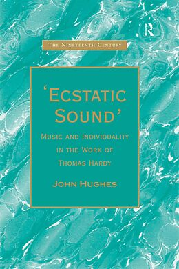 E-Book (epub) 'Ecstatic Sound' von John Hughes