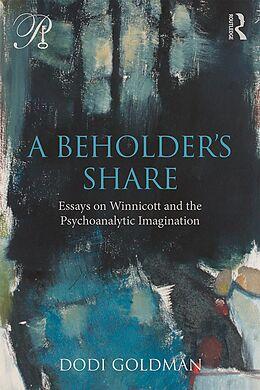E-Book (epub) Beholder's Share von Dodi Goldman