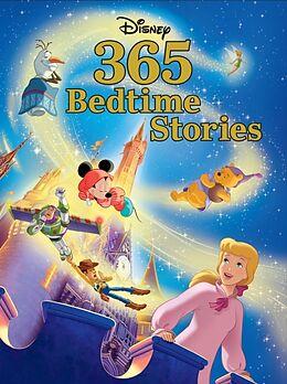 Fester Einband 365 BEDTIME STORIES von Disney Book Group
