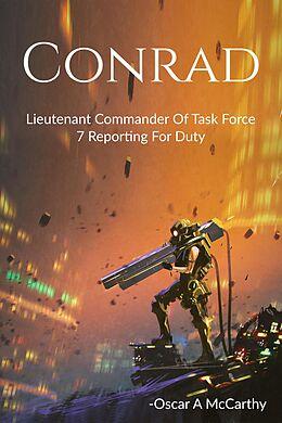 E-Book (epub) Conrad von Oscar A McCarthy