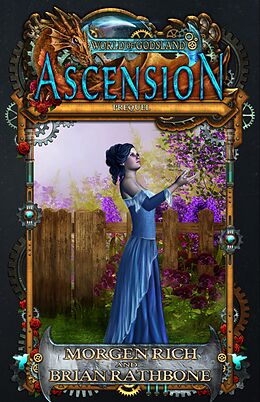 E-Book (epub) Ascension (The World of Godsland, #10) von Morgen Rich, Brian Rathbone
