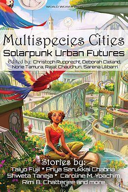 E-Book (epub) Multispecies Cities von Andrew Dana Hudson, Timothy Yam, Joyce Chng